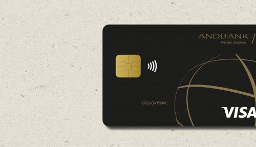 Visa Oro