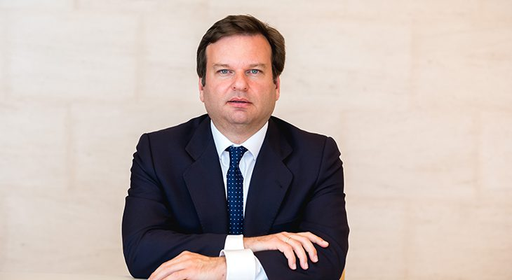 Andbank Group Appoints Jacobo Baltar new Secretary General