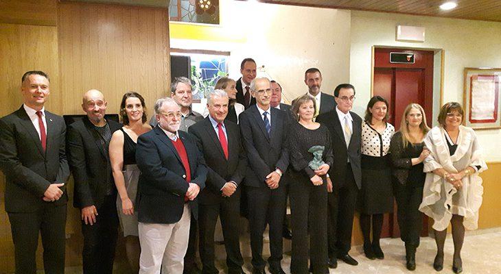 Andbank atorga un accèssit al premi de novel·la curta Manuel Cerqueda
