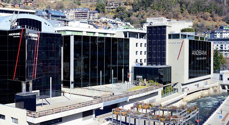 Andbank consolida el lideratge a Andorra amb més de 22.200 M€ d'actius sota gestió