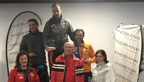 29º Memorial Manuel Cerqueda de esquí para veteranos