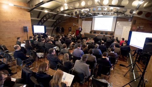 Andbank celebra a Andorra la 14a convenció de banca privada internacional