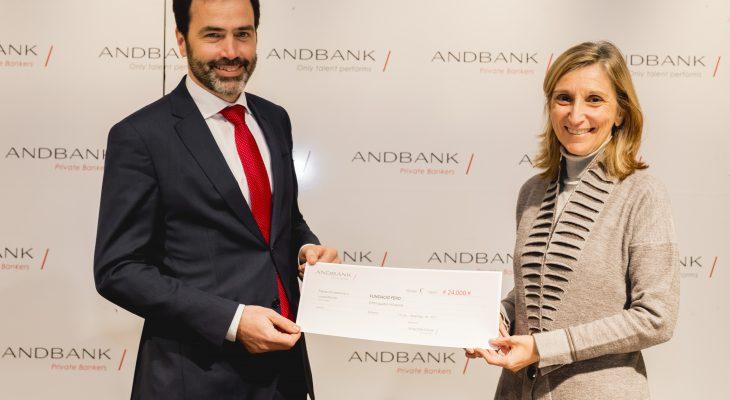 El fons d'impacte social Andbank Microfinance Fund dóna suport a la Fundació FERO