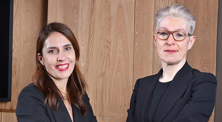 Andbank reforça el seu equip directiu amb la incorporació de dues professionals de prestigi internacional reconegut