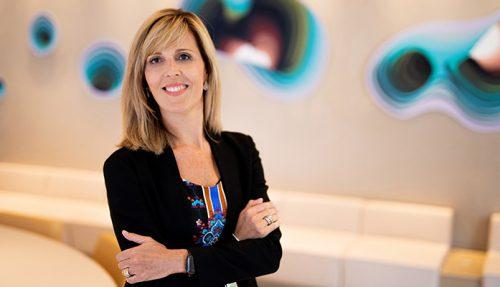 Andbank renforce son équipe de direction avec l'incorporation d'Anna Olsina