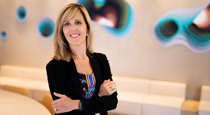 Andbank reforça el seu equip directiu amb la incorporació d'Anna Olsina