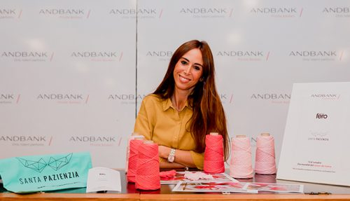 Andbank Organises Workshop Against Cancer