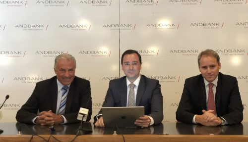 Andbank presents Andbank Wealth, a new app for mobile devices