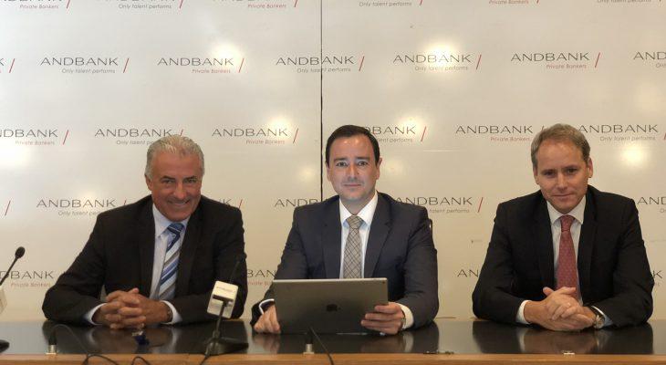 Andbank presenta Andbank Wealth,  una nova aplicació digital per a dispositius mòbils