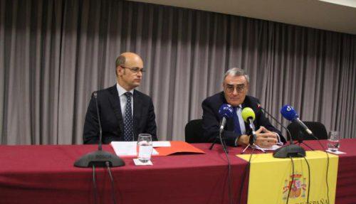 Música, fotografía y cine cerrarán la temporada cultural de la embajada de España