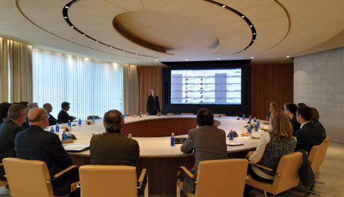 Andbank celebra una sessió de formació per a assessors independents d'inversions