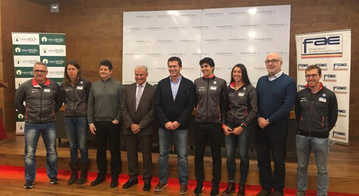 Esteve to consolidate performance in the World Cup and Vila in the European Cup
