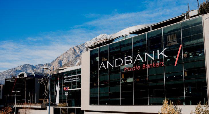 Andbank fa una aportació de 100.000 euros per donar suport a les mesures contra el COVID-19