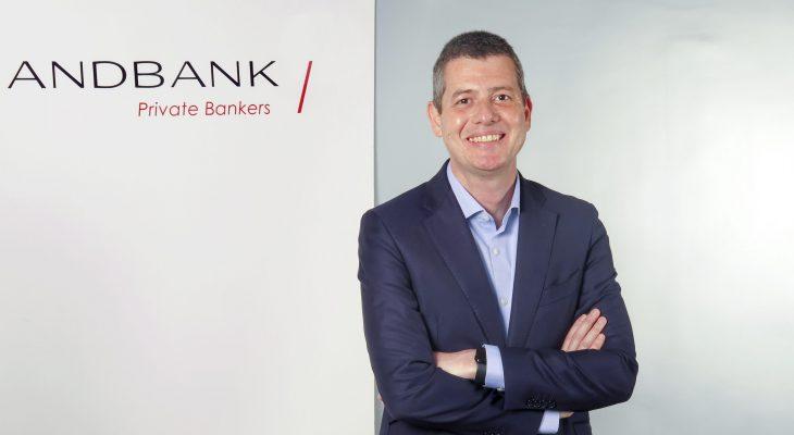 Andbank incorpore Javier Planelles en tant que Directeur général de Technologie et des Opérations du Groupe