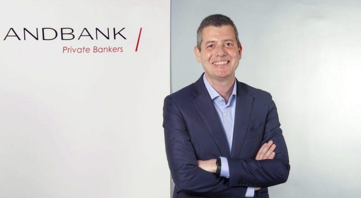 Andbank incorpora a Javier Planelles como Managing Director de Tecnología y Operaciones del Grupo