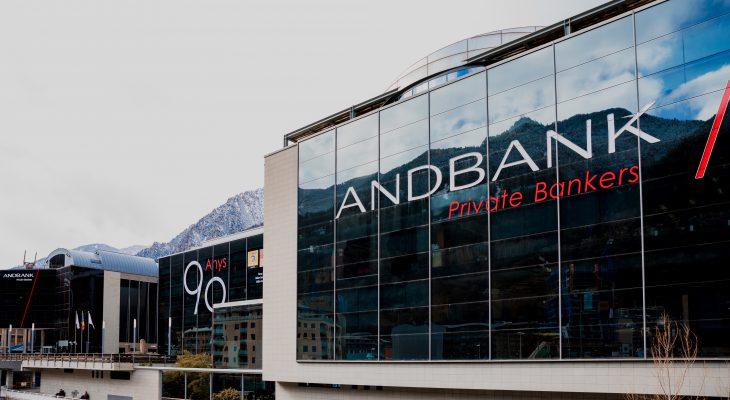 Andbank ouvre un compte de correspondant avec Citibank