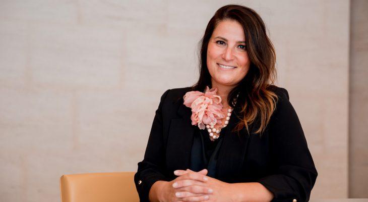Andbank nombra a María Suárez como Directora de Banca País en Andorra