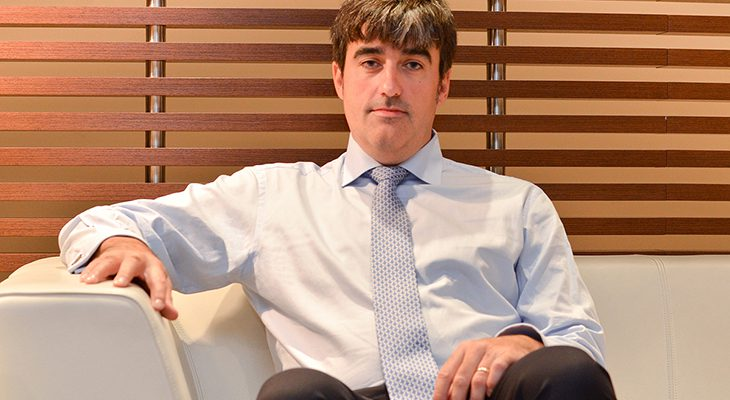 Andbank España recibe el premio Best Wealth Management Bank Spain 2017