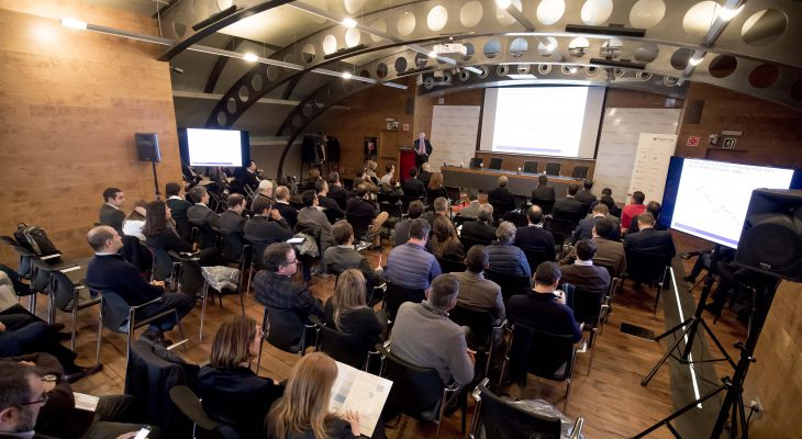 Andbank holds the 14th International Private Banking Convention in Andorra
