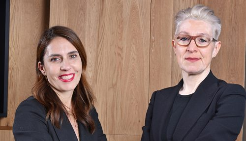Andbank reinforces its executive team with the appointment of two professionals of recognised international standing