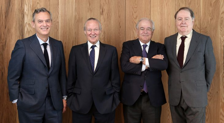 Josep Piqué and Alberto Terol join the new advisory board of Andbank España