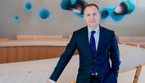 Josep Ponsirenas nou Managing Director de l'Àrea de Negoci d'Andbank Luxemburg