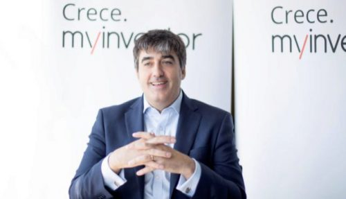 AXA and El Corte Inglés Assegurances acquire a stake in MyInvestor