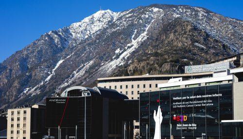 Andbank logra un volumen de activos bajo gestión de 23.842 millones de euros el 2019