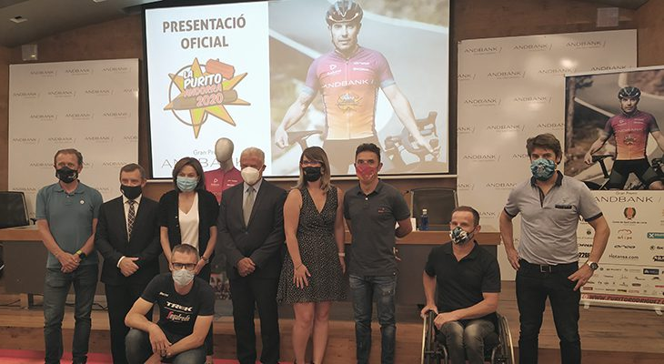LA PURITO ANDORRA 2020 – GRAN PREMI ANDBANK PRESENTS ALL THE NEW DEVELOPMENTS