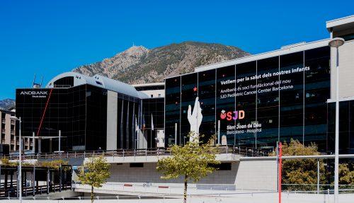 Andbank gana el premio al mejor banco de Andorra 2020 según 'The Banker'