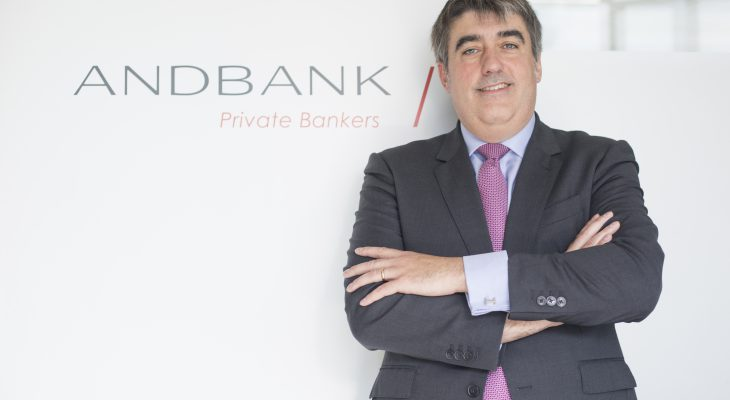 Andbank propone a Carlos Aso CEO del Grupo