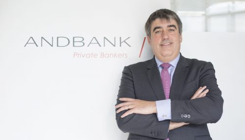 Andbank to propose Carlos Aso to be CEO of the Group