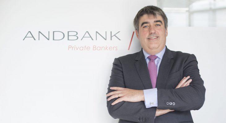 Andbank proposarà a Carlos Aso CEO del Grup