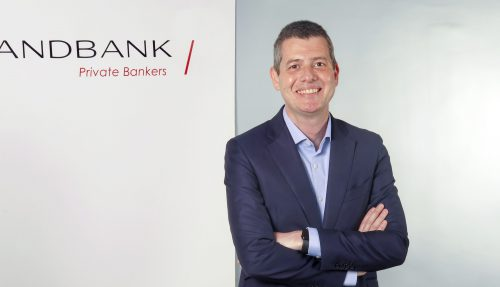 Javier Planelles joins Andbank as the Group's Managing Director of Technology and Operations
