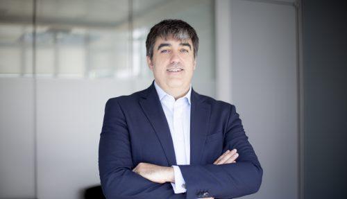 Carlos Aso, confirmed as CEO of the Andbank Group